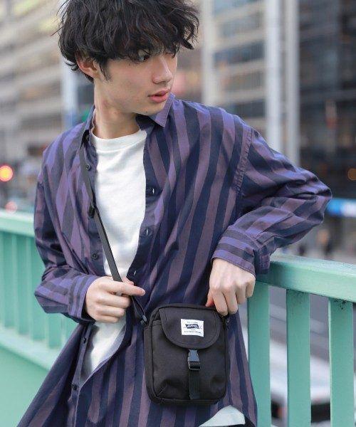 phối đồ túi đeo chéo