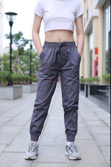 """Ghim liền 8 shop bán quần jogger nam nữ Đẹp, Xịn, Chất """"đứ đừ"""" tại TPHCM"""