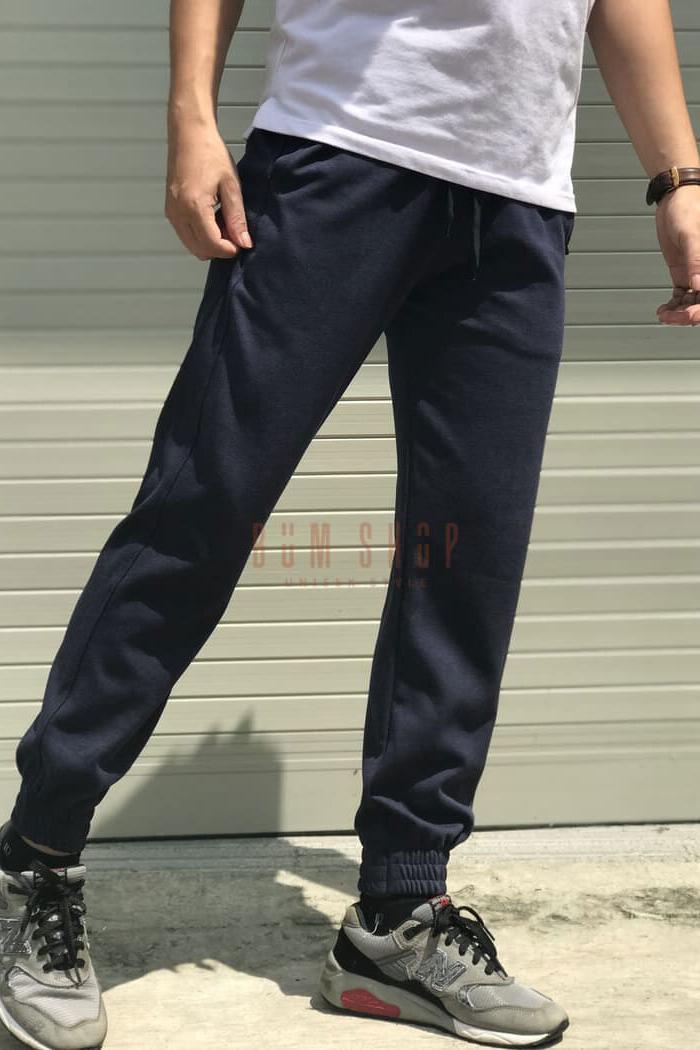 Quần jogger thun Nam - QT028
