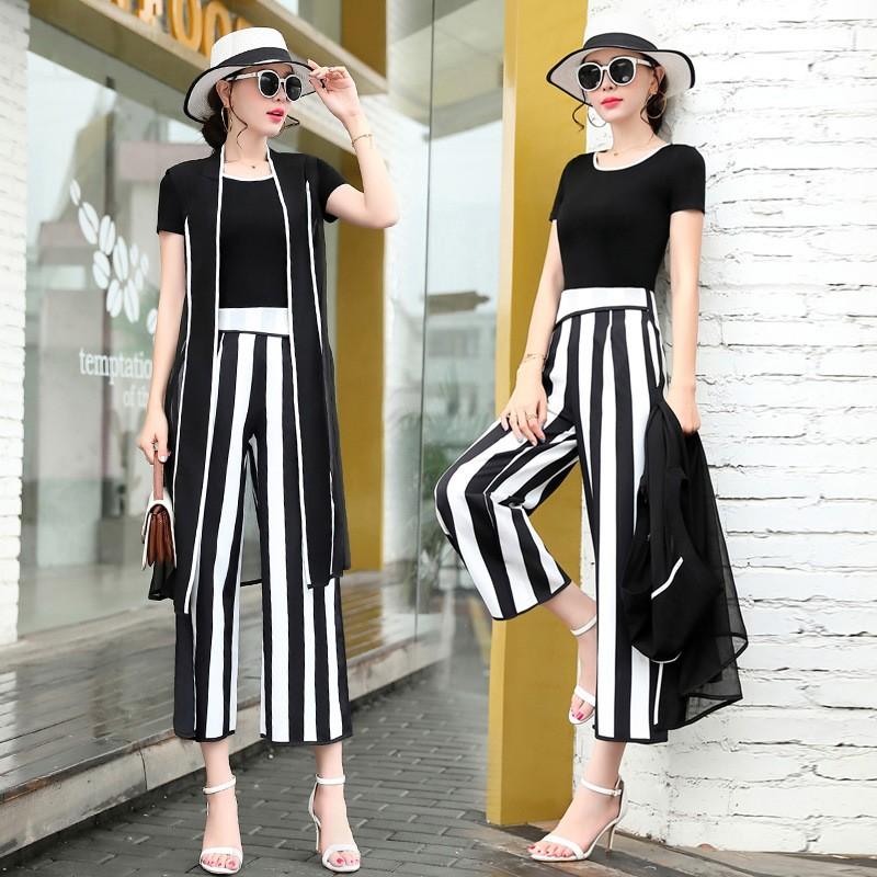 shop bán quần culottes sành điệu