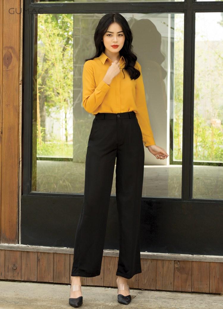 shop bán quần culottes đẹp ở tphcm