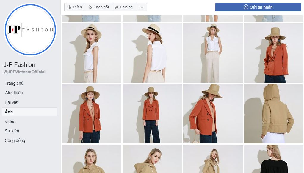 shop bán quần culottes tại tphcm