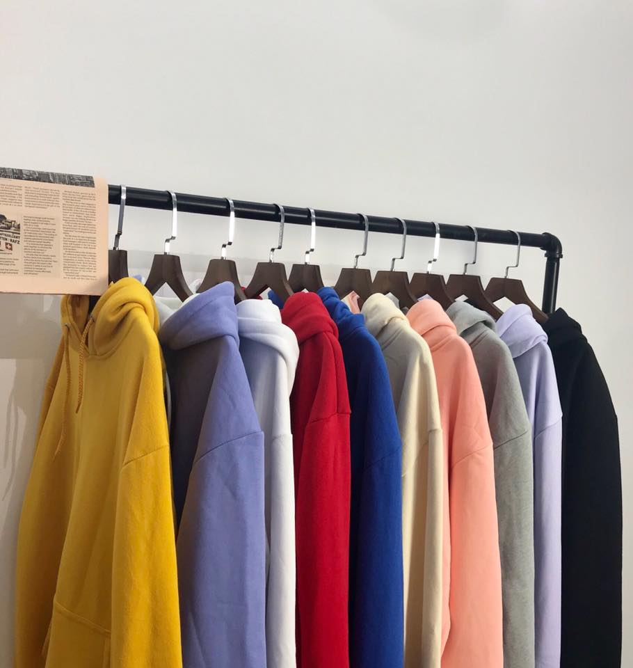 bum shop bỏ sỉ quần áo tại vĩnh long