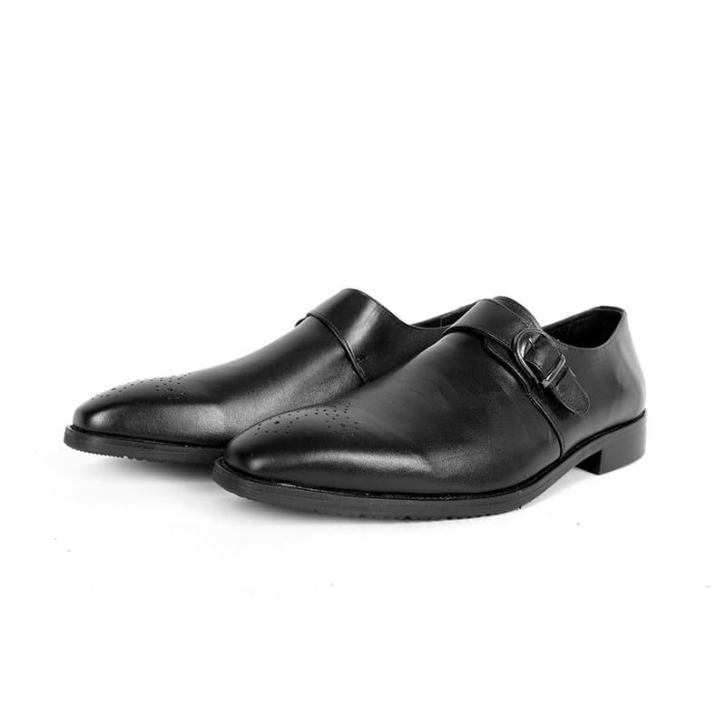 giày tây lười công sở