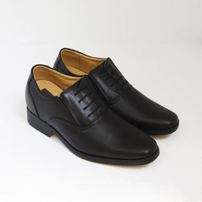giày tây quân đội