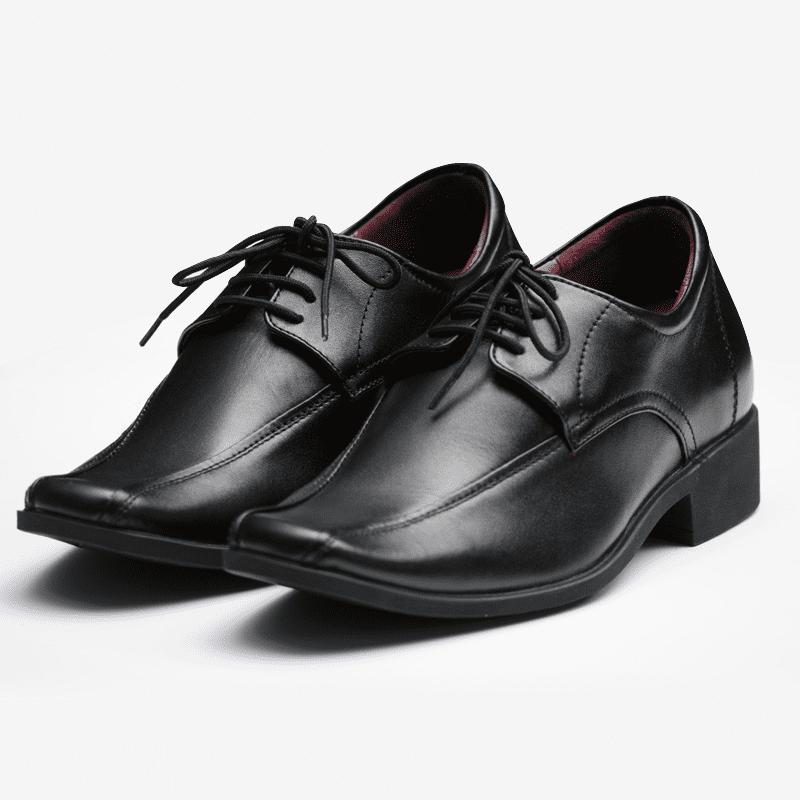 giày tây da bò cao cấp