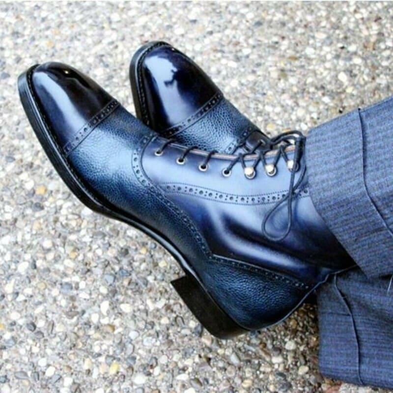 giày tây cao cấp