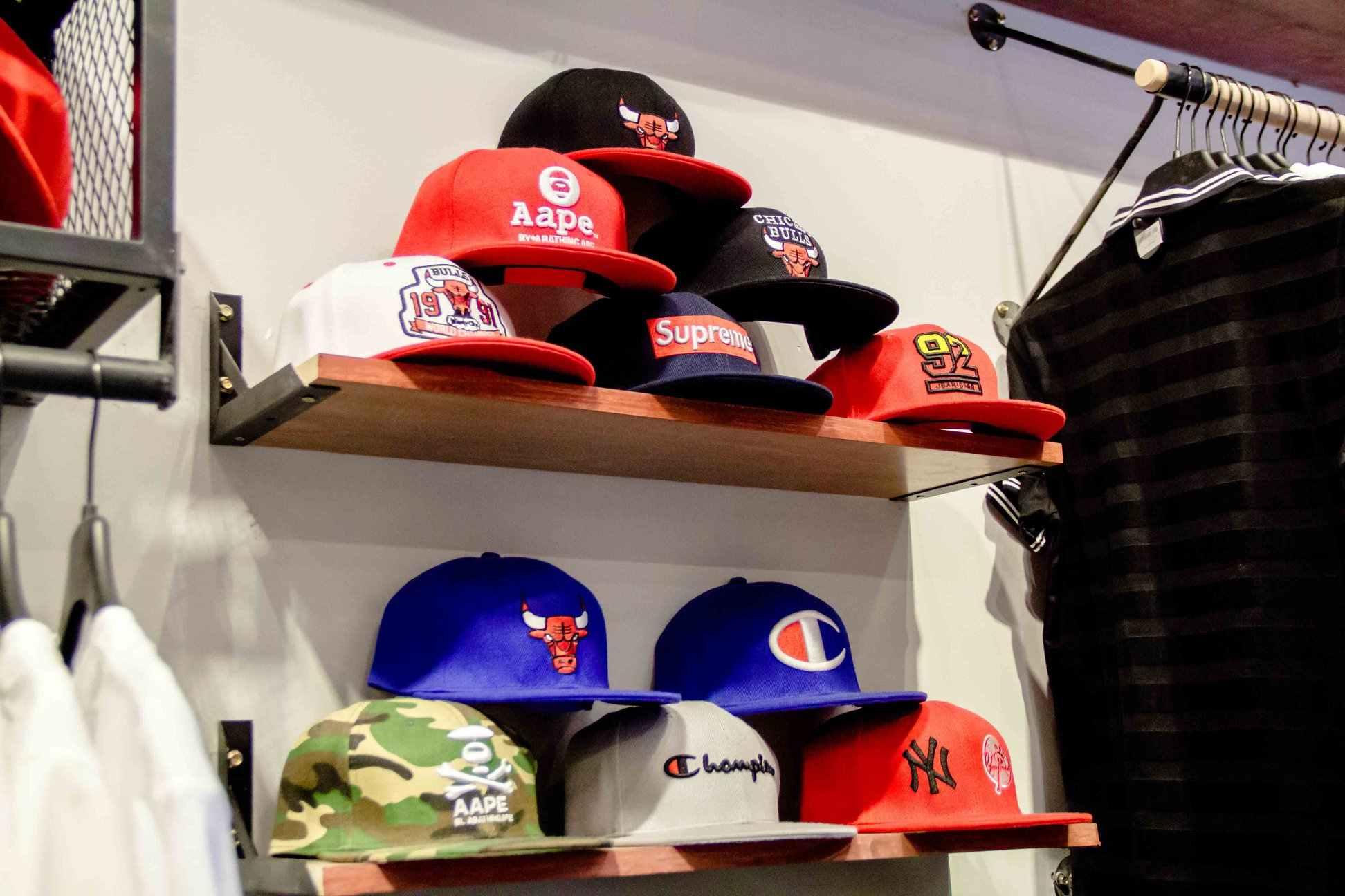 shop bán nón đẹp tại tphcm