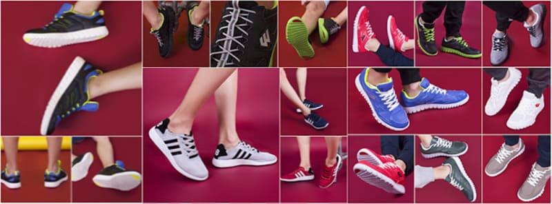 shop bán giày sneaker rẻ đẹp uy tín ở tphcm