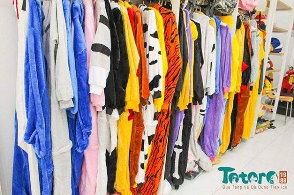 Tổng hợp các shop bán đồ bộ ĐẸP, CHẤT LƯỢNG nhất TPHCM