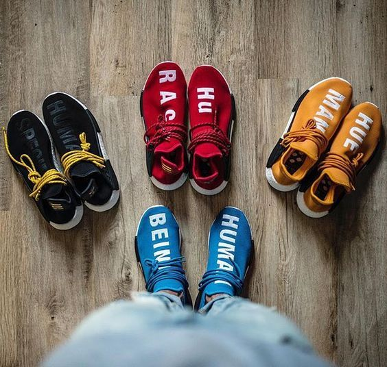 cách phối đồ với giày thể thao