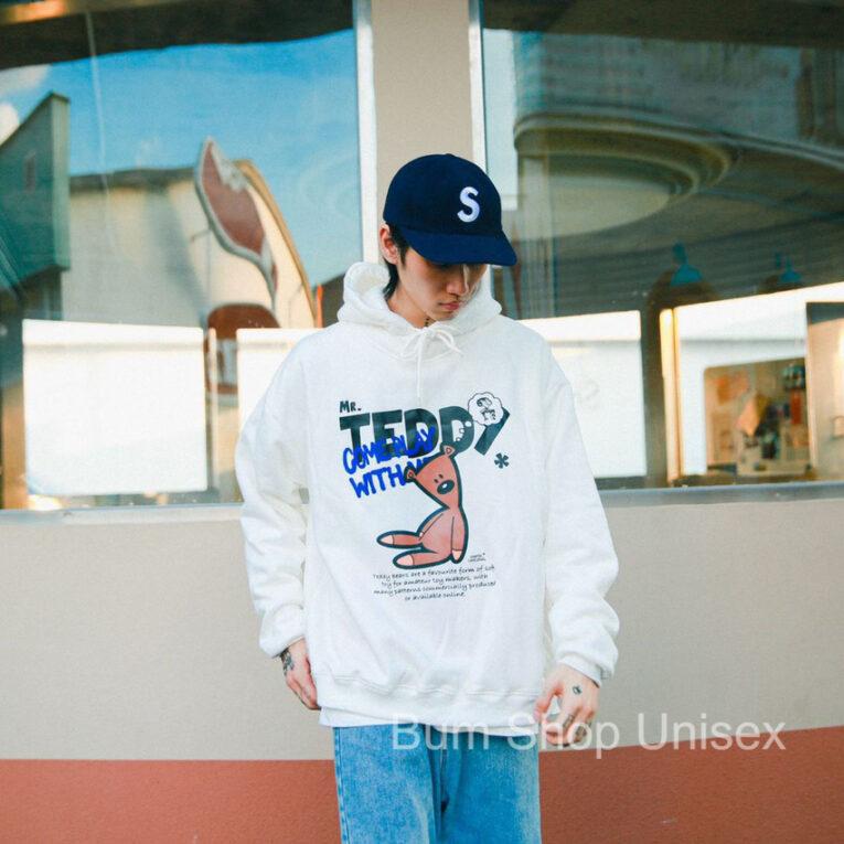 HD54 - Gấu Teddy