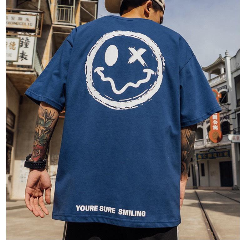 TTL753 - Mặt Cười SMILING