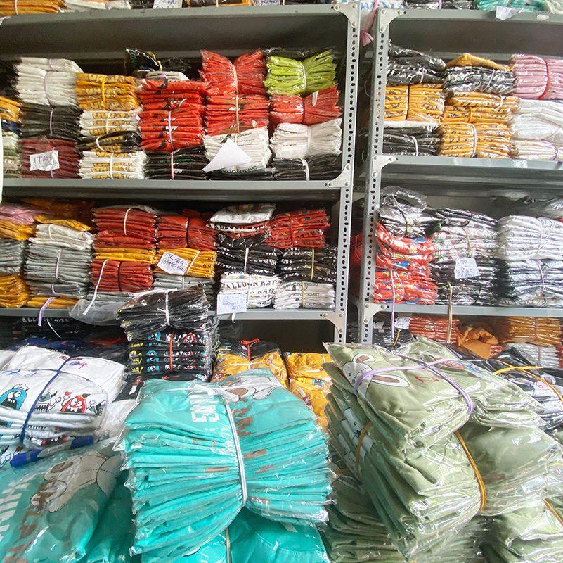 Xưởng Chuyên Sỉ Áo Thun Tay Lỡ Form Rộng MẪU ĐẸP, GIÁ RẺ tại TPHCM