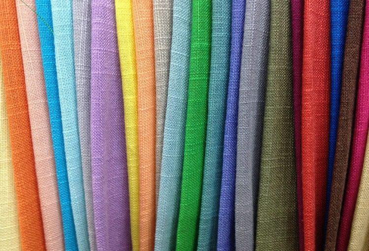 đặc điểm vải lanh là gì