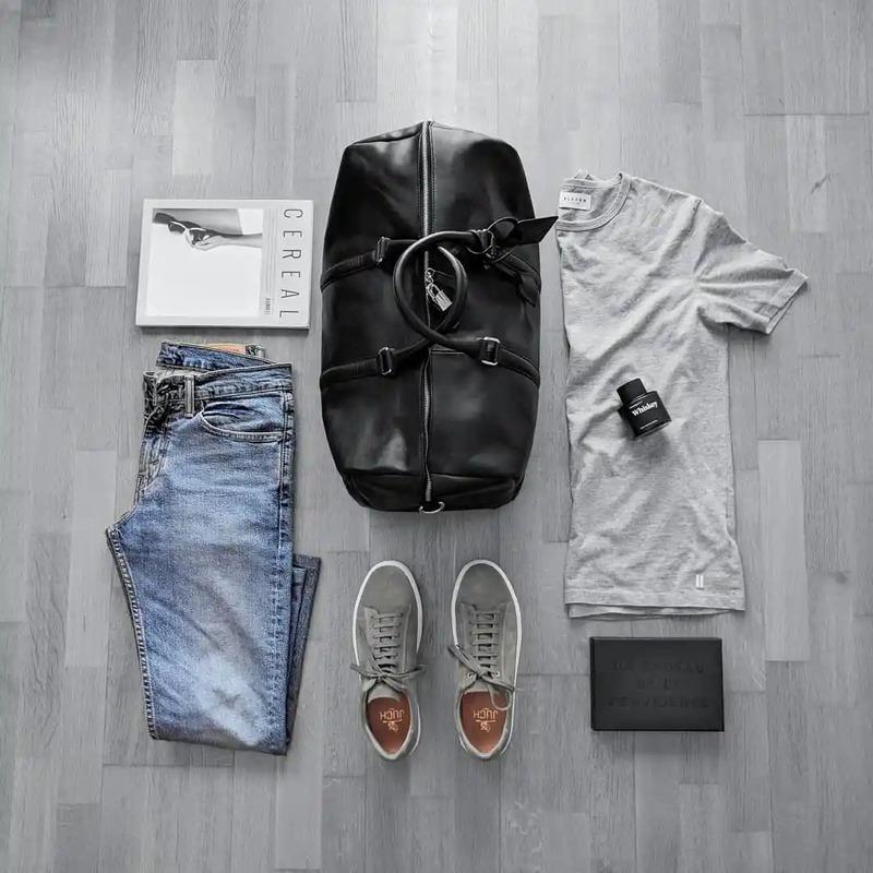 Outfit Là Gì? 8+ Outfit Thinh Hành & Hiện Đại Bạn Cần Biết