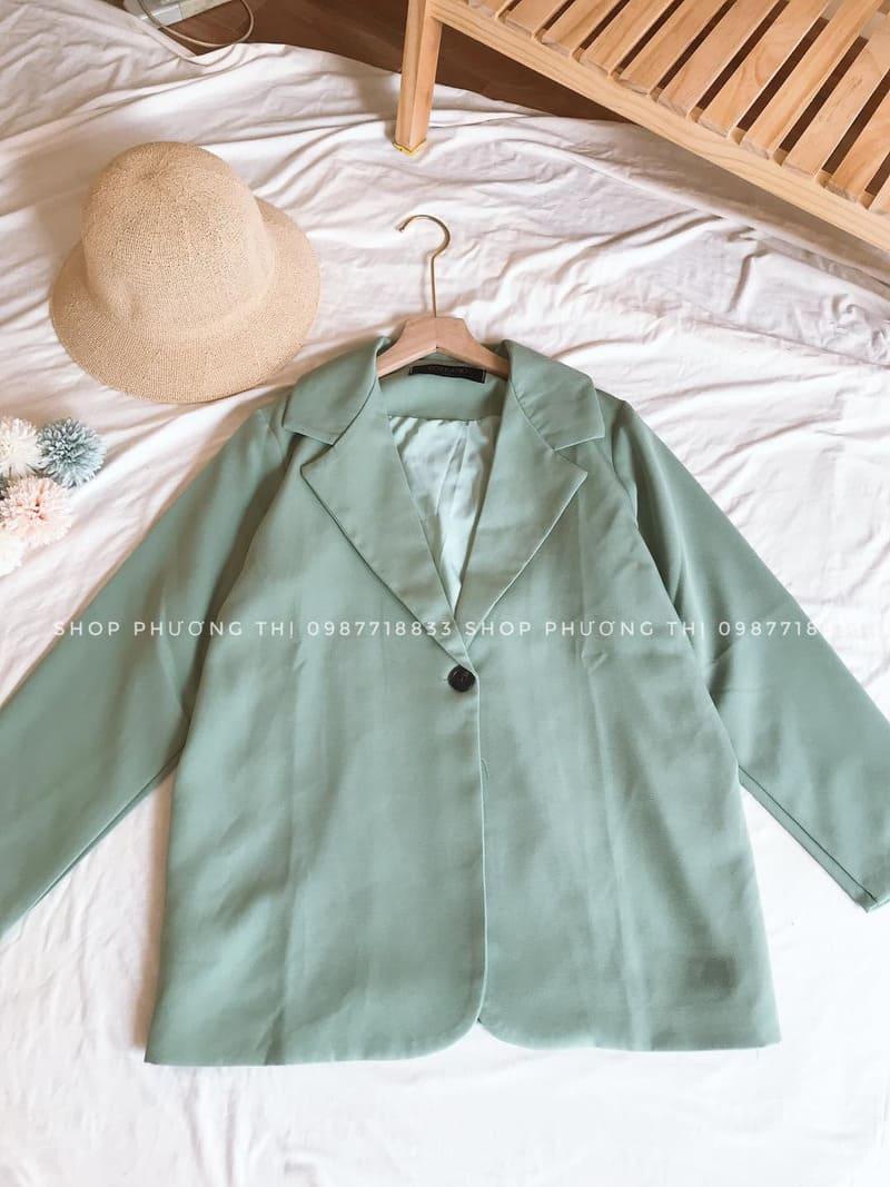 Tổng Hợp 8 Shop Bán Áo Blazer Nam Nữ Đẹp Nhất